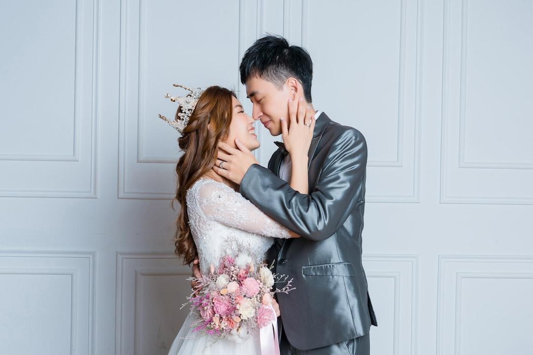 漾寫真 婚紗攝影
